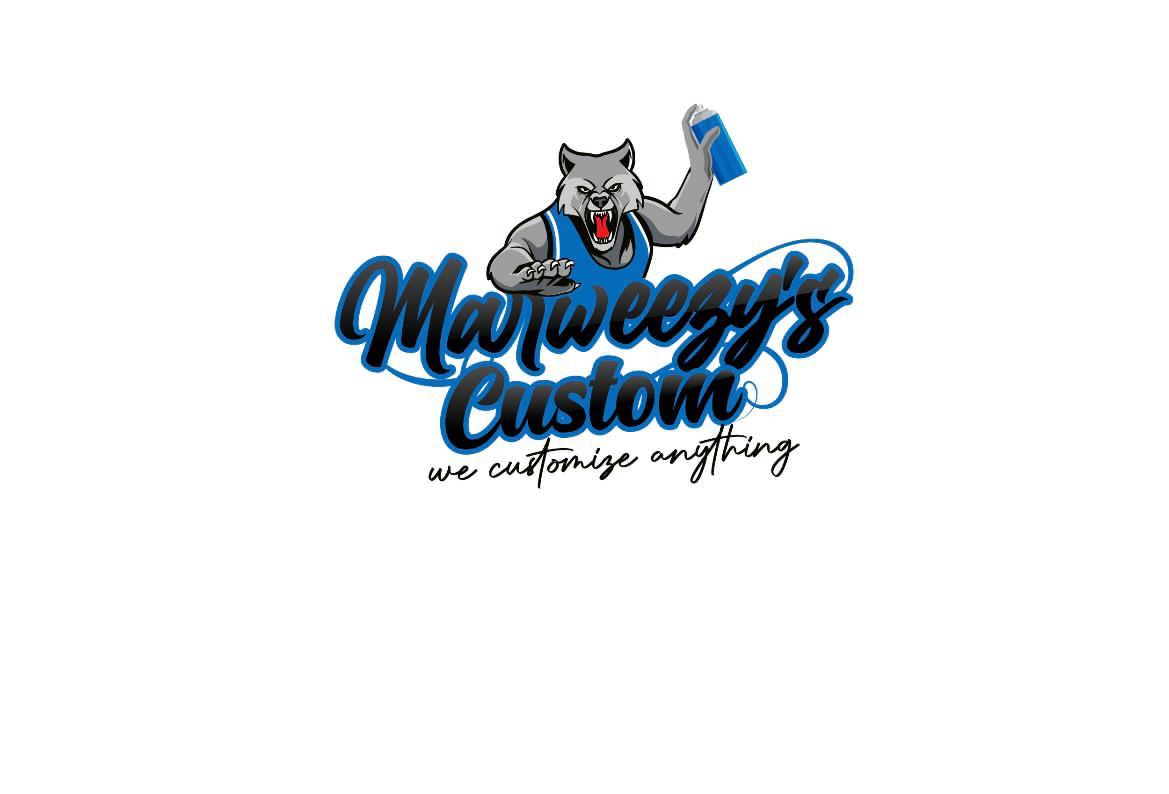 Weezy's Custom Logo