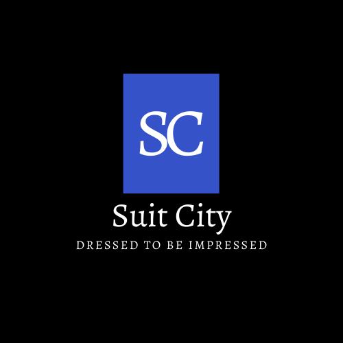 Suit City Logo