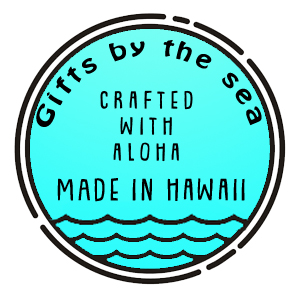 Gifts By The Sea Logo