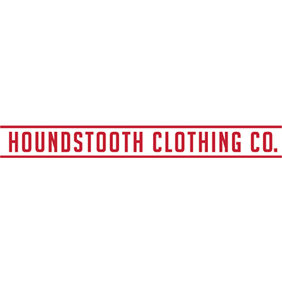 Houndstooth Clothing Co Logo