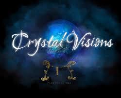 Crystal Visions Logo