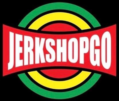Jerk Shop Go Logo