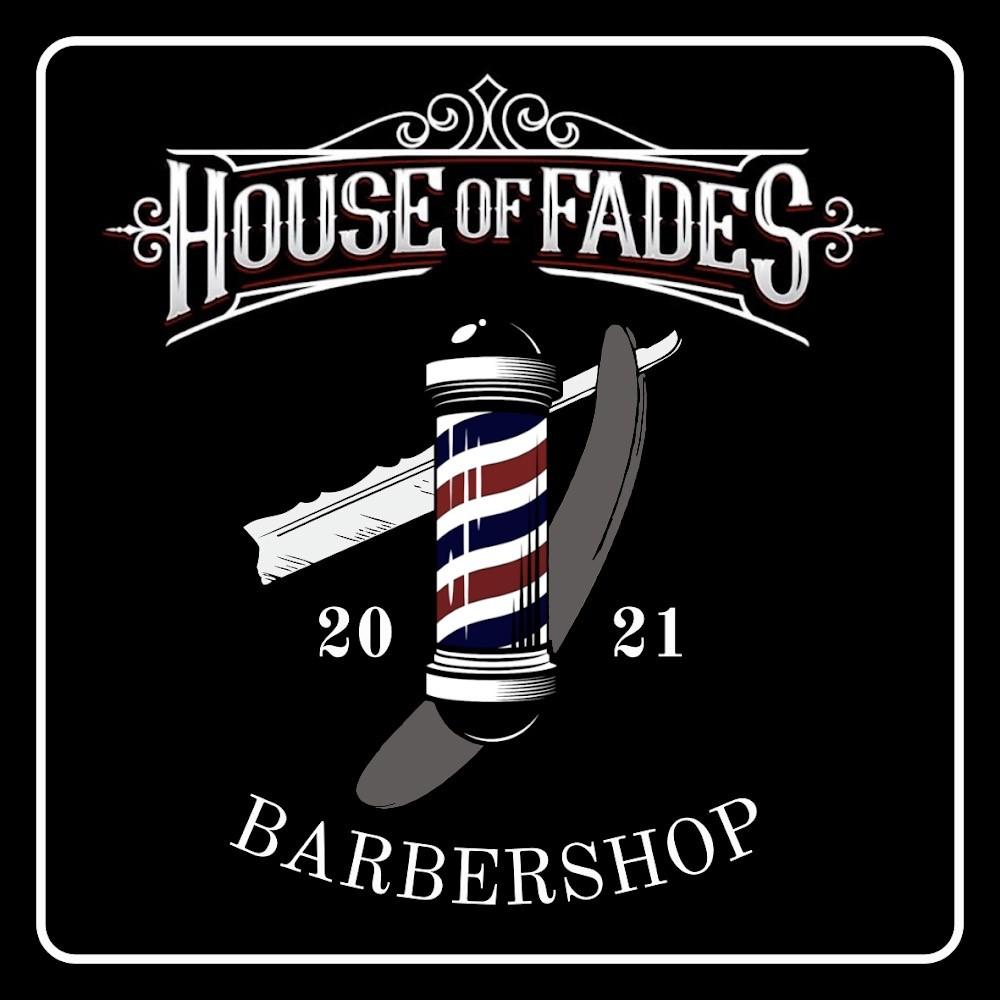 House Of Fades Hawaii Logo