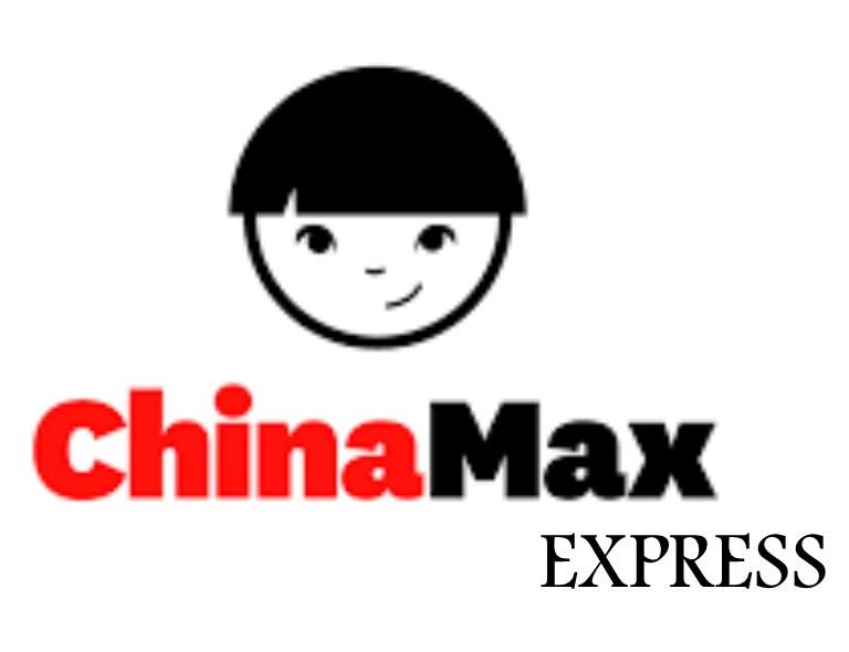 China Max Express Logo