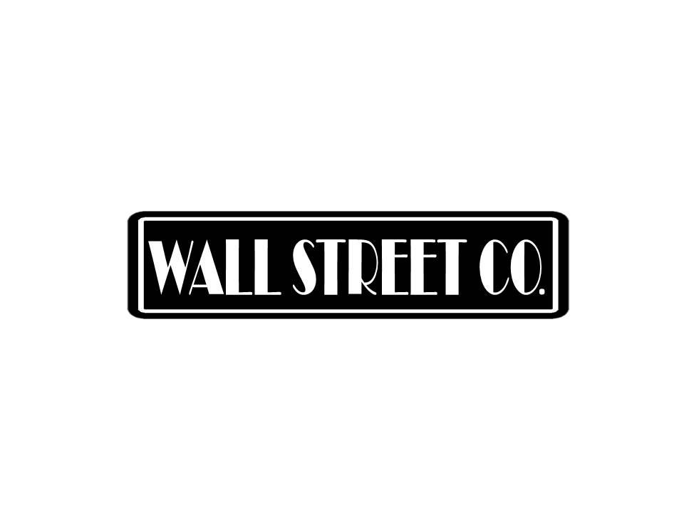 Wall Street Co Logo
