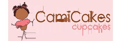 Camicakes Cupcakes Logo