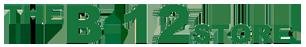 The B-12 Store Logo