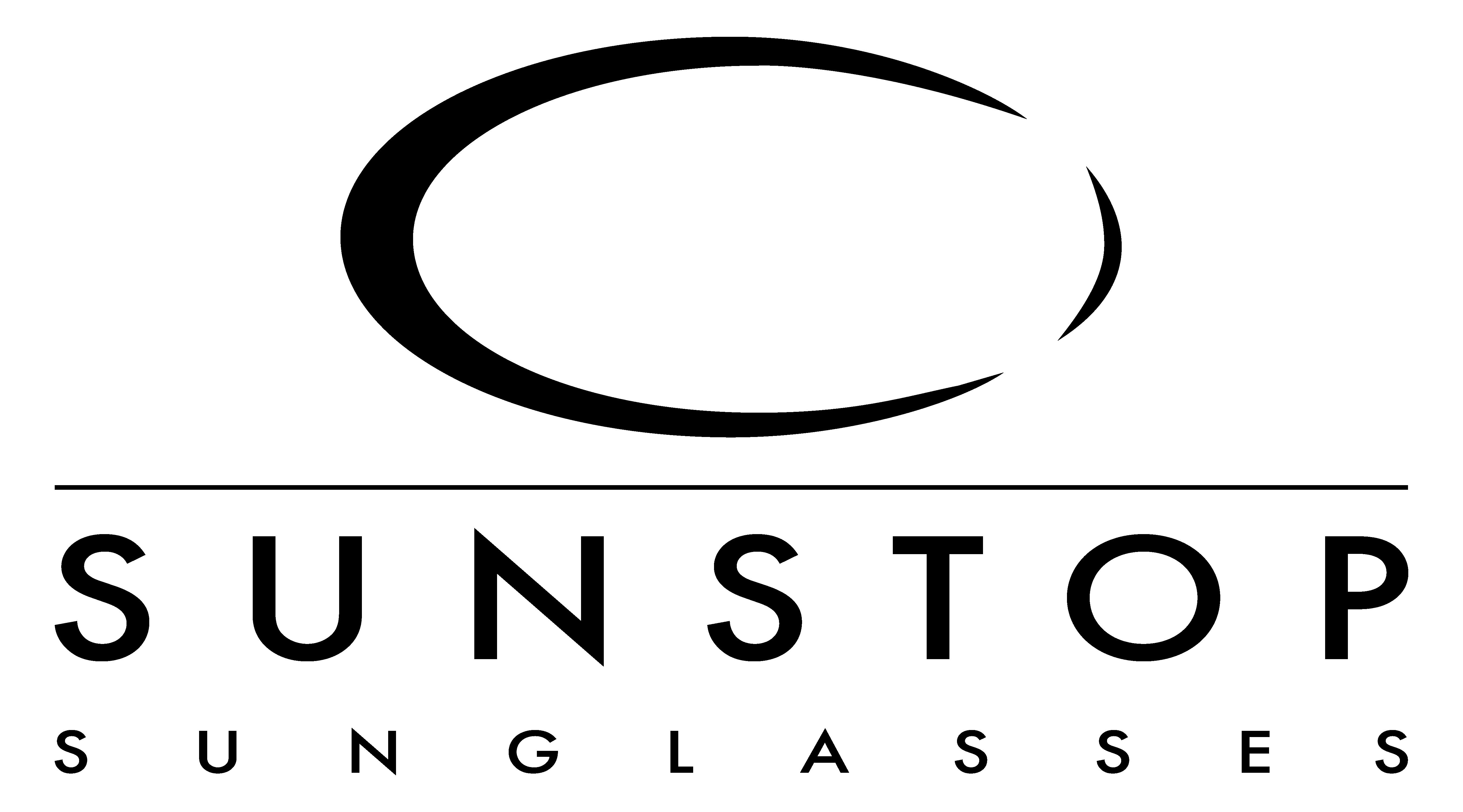 Sun Stop Sunglasses Logo