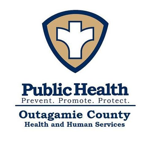 Outagamie County Health & Human Services Logo