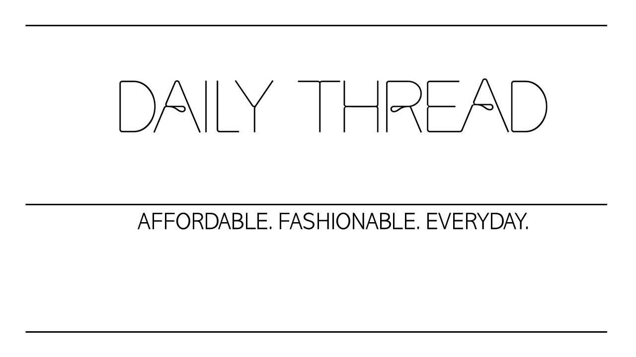 Daily Thread Logo