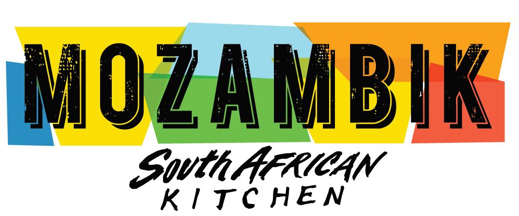 Mozambik South African Kitcen Logo