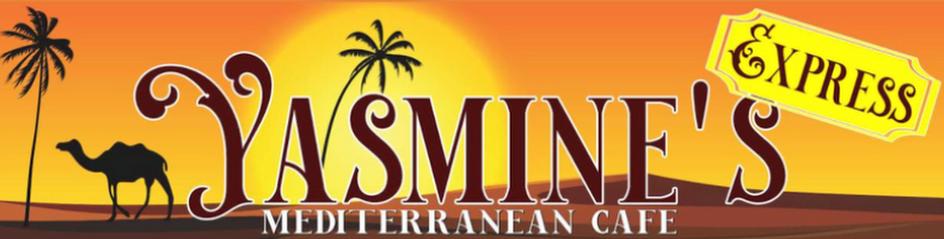Yasmine's Express Logo