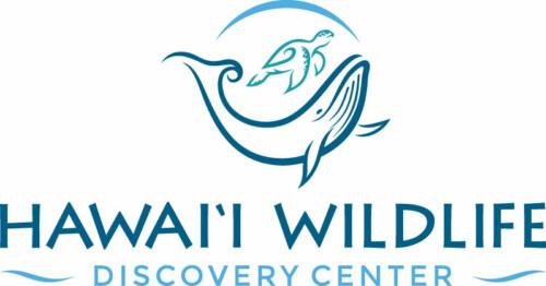 Hawai'i Wildlife Discovery Center Logo
