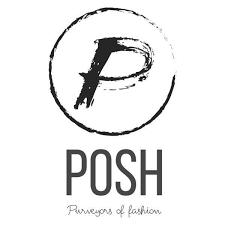 Posh Boutique Logo