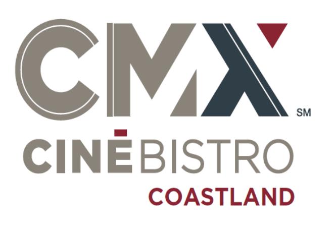 Cinebistro Logo