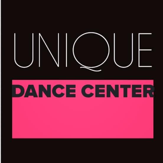 Unique Dance Center Logo
