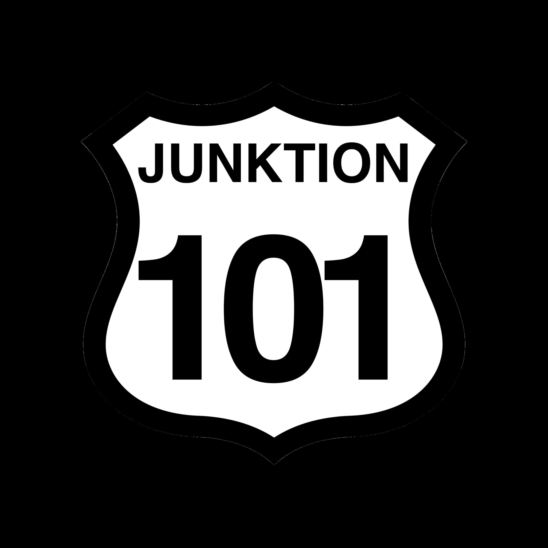 Junktion 101 Kids Logo