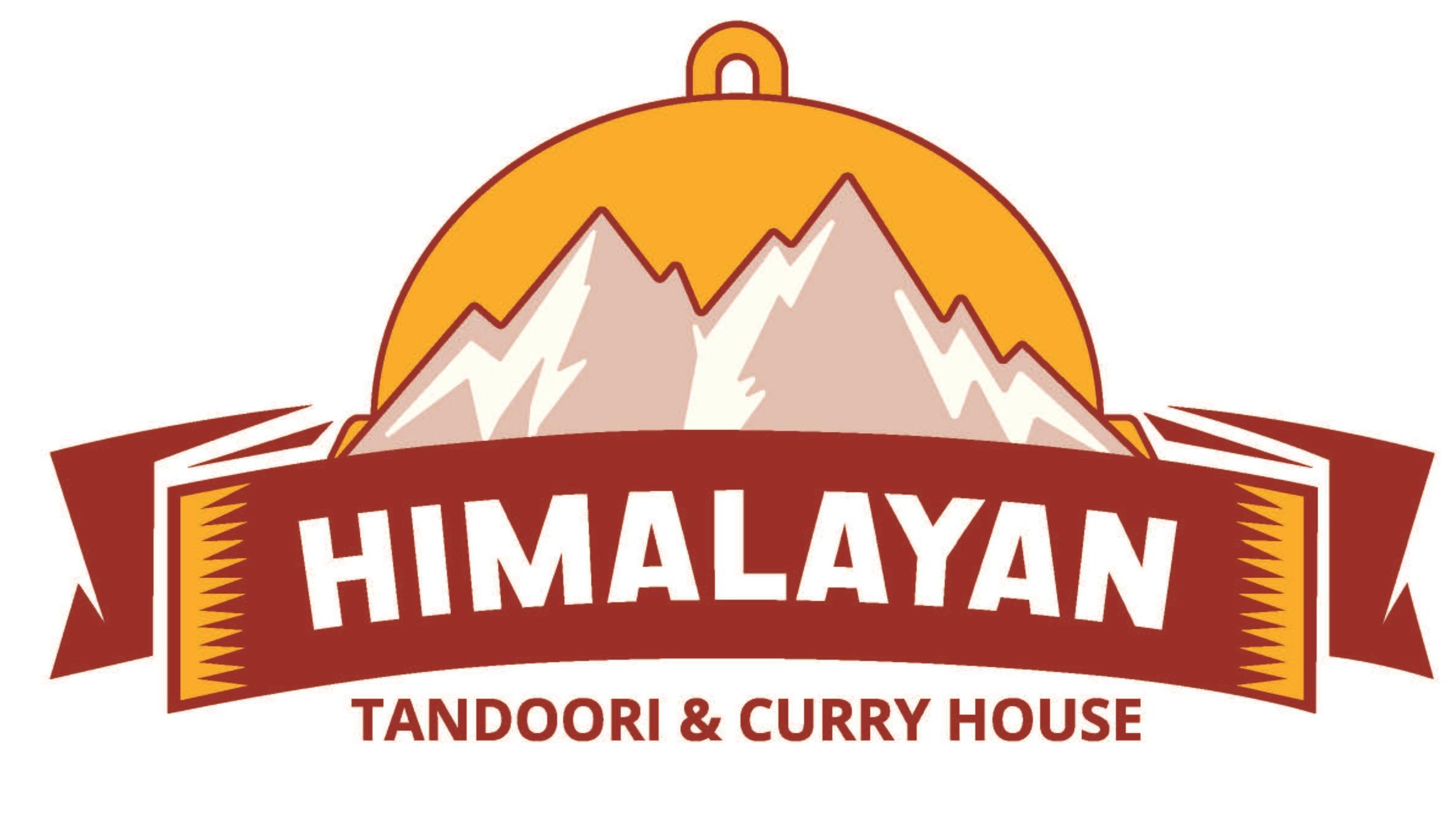 Himalayan Tandori & Curry House Logo