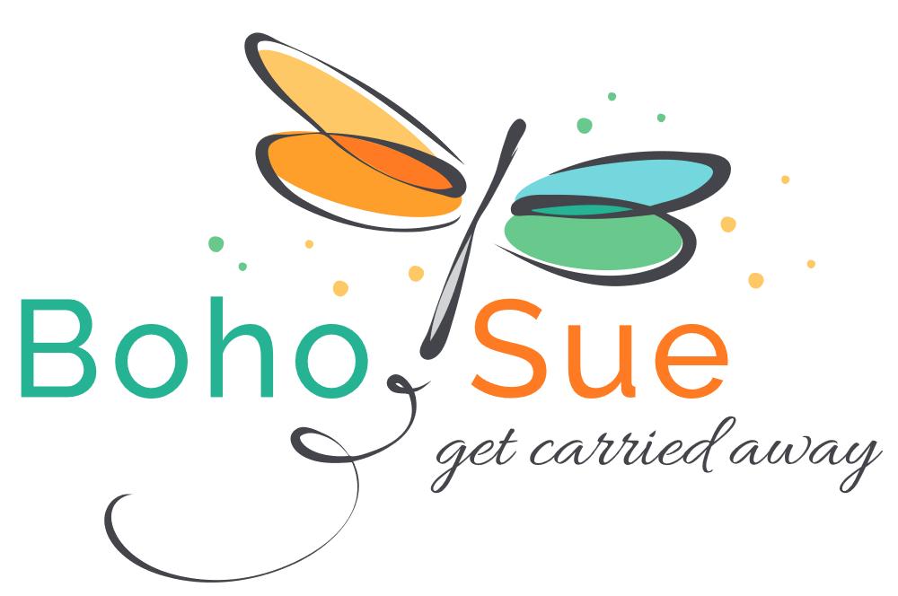 Boho Sue Logo