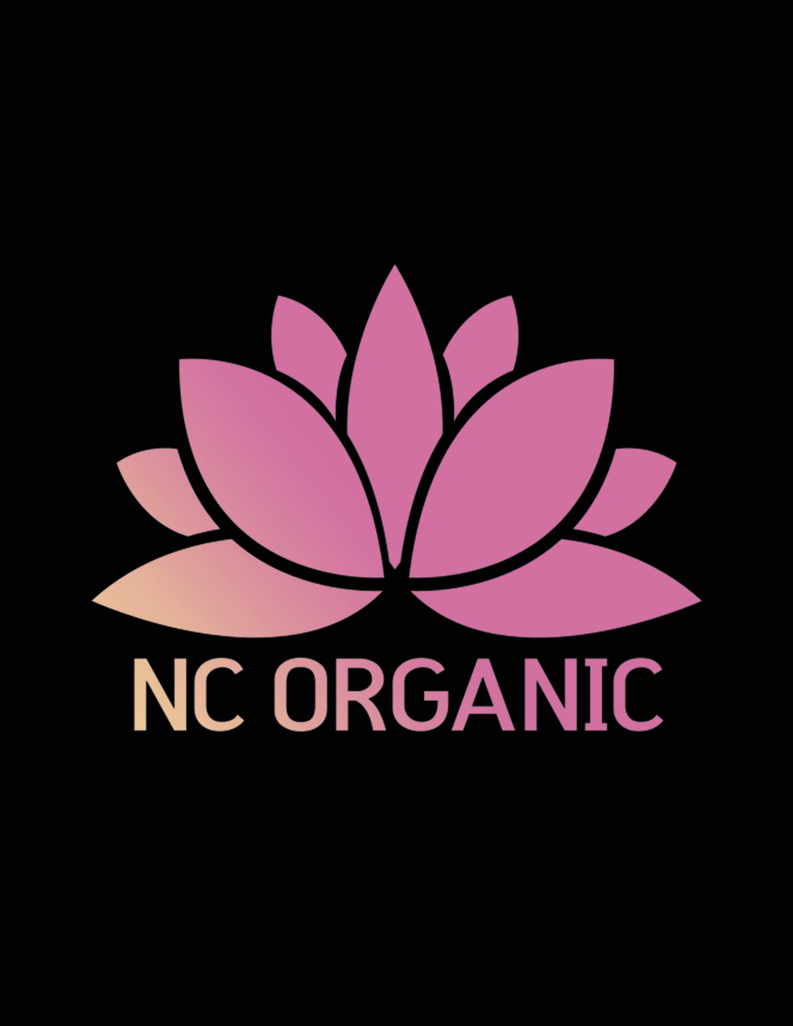 Nc Organic Logo