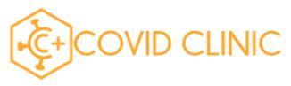 Covid 19 Testing Site Logo
